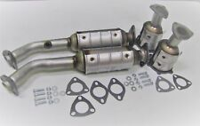 Fits: 2001 2002 2003 2004 Nissan Pathfinder 3.5L Rear Catalytic Converter