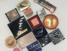 BULK LOT of high end, Christian Dior, Revlon, Estee Lauder, Naked + more holders