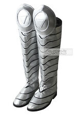 X-Men Superhero Remy Etienne LeBeau Gambit Cosplay Shoes Boots Custom-Made