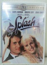 Splash (DVD, 2004, 20th Anniversary Edition) ~122
