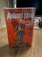 Animal Man Omnibus Jeff Lemire Out Of Print (OOP) DC Omnibus