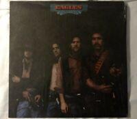 """Eagles """"Desperado"""" Vinyl LP SD 5068 VG+ vinyl Open but still wrapped"""