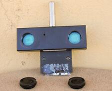 NASA Videre Design Robot STH-MD1 Mega DCS Monochrome Stereo Head Rover Imager