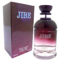 Saffron Jibe 100ml EDT Spray for Men Smell Alike Fragrance New & Sealed
