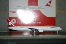 "Phoenix 1:400 Turkish Airlines Boeing 777-300ER TC-JJB ""FC Barcelona"" (PH10420)"