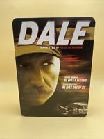 Dale The Movie Narrated By Paul Newman 6 Disc Set With Collectible Tin