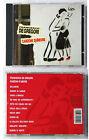 FRANCESCO DE GREGORI - Canzoni D´Amore .. 1992 Sony CD TOP