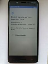Nokia 5 - 16GB - Mattschwarz Android Handy Smartphone OVP (Dual SIM)