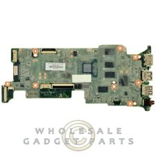 Motherboard for HP Chromebook 11 G3 G4 4GB Replacement Part Fix Repair Computer