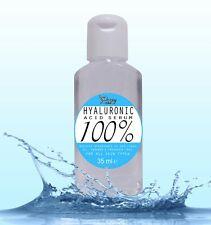 100% Pure Acide Hyaluronique Serum 35ml buy2get3 Offre De Lancement
