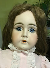 Antique German Doll Kestner 27 Inches Tall