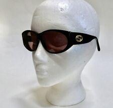 Gucci Sunglasses Italy Eyeglass Frame GG2151 N/S 807 Designer Glasses Black