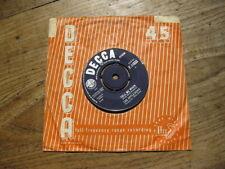 "VG  THE APPLEJACKS - Tell me when / Baby Jane - 7"" single"