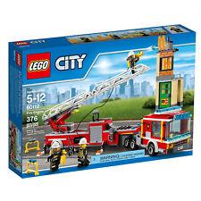 NEW LEGO 60112 CITY FIRE ENGINE