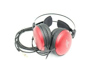 audio−technica ATH-A1000Z Red