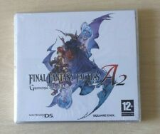 FINAL FANTASY TACTICS A2 GRIMOIRE OF THE RIFT NINTENDO DS 2DS 3DS NUOVO ITALIANO