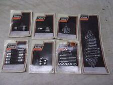 7 Colony Hardware Kits for 1999-2005 Harley Davidson FXD Dyna