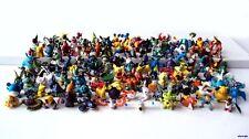 Lot De 48pcs Pokemon Monsters Figurine Figure Jouets Mixed Lot FR 1.5-3cm