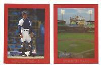 1988 CHICAGO WHITE SOX  COKE Coca Cola Team Set 30 Cards Fisk Minoso NM-MT