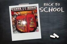 *SOLDE* Tente Ring WWE D'Arpèje enfants + 3ans  Jeu Intérieur ou Plein Air