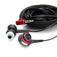 New Genuine audio-technica ATH-CKS990 SOLID BASS In-Ear headphones