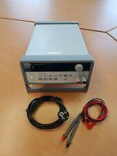 1 x Agilent E3641A Power-Supply 30 W DC Netzteil einstellbar guter Zustand