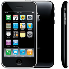 Apple iPhone 3G Smartphone GSM 16GB / White