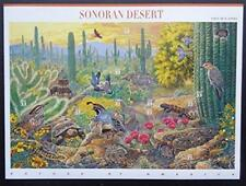 Beautifully USA 1998 SC#3293, Sonoran Desert, Stamps MNH VF Fast free shipping