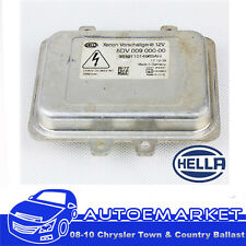2008-2010 Chrysler Town & Country Ballast Xenon HID Headlight Unit Module OEM