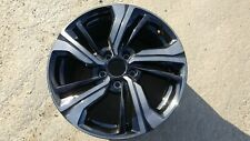 "Honda Civic 17"" Alloy Wheel 2016 Onwards PCD 5x114.3mm 17x8 ET50 17080A"