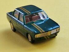 Brekina BMW 1500 - 2000 kieferngrün 1:87