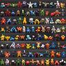 144pcs/set Pokemon Toy Mini Figures Lot Pocket Monster PVC Model Toy Gift 2-3CM