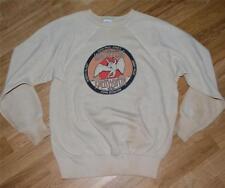 RaRe *1979 LED ZEPPELIN* vintage rock concert shirt sweatshirt (M) 70s Knebworth