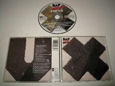 BAP/X PER EU(EMI/CDP 1C 568-7 95483 2)CD ALBUM