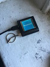 Brookstone Photo Keychain