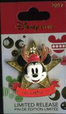 DS Christmas 2017 Minnie More MAGICAL Together Disney Pin 125240