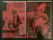 League of Extraordinary Gentlemen Vol 2 #1-6 (America's Best Comics 2002) Nm 9.4