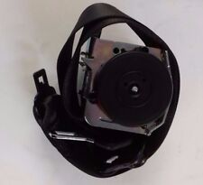 VAUXHALL CORSA D (2009-2015) DRIVERS SIDE O/S FRONT SEAT BELT 3 DOOR 13290221