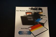 FORMATT 4x4 4mm Glass Filter, SKIN TONE ENHANCER, BRAND NEW