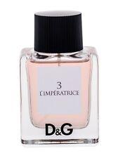 Dolce & Gabbana L´imperatrice 3 EDT 50ml Perfume Women Fragrance