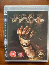 Dead Space PS3 Event Horizon Style Horror Sci-Fi Game for Sony PlayStation 3