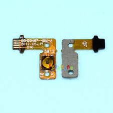 New Power On/ Off Flex Cable For HTC Windows Phone 8x C620e C625e