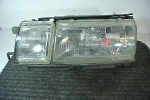 1990-1991 LEXUS ES250 LEFT DRIVER SIDE HEDALIGHT HEADLAMP OEM, 114-58252