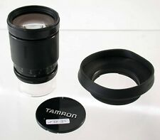 TAMRON SP 2,8/35-105 f2,8 2,8 35-105 35-105mm adaptall Asph 65A prime lens /18