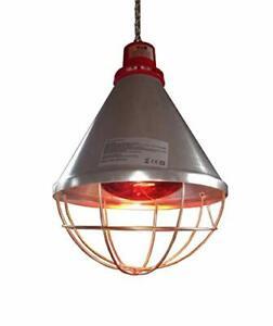 Titan Poultry Heat Lamp Plus 175W Infra Red Bulb