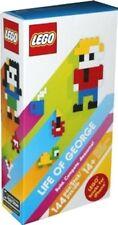 Lego 21200 la vida de George-Apple iPhone IOS Juego-Nuevo Sellado De Fábrica