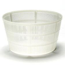 Basic Cheese Basket Mold