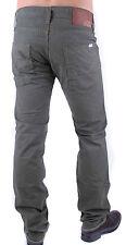 Energie Herren Jeans Tony Champa Khaki oder Braun 32/34; 34/34; 38/34 #49