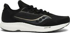 Saucony Freedom 4 Women's Athletic Running Shoes, Black/Sunset - S10617-45