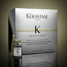 Kerastase densifique 30 x 6ml NEW Stemoxydine® & Complex Glycan new formula 2017
